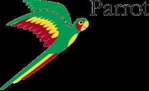 PARROT2520LOGO